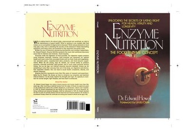 Enzyme Nutrition - eBook  -     By: Edward Howell