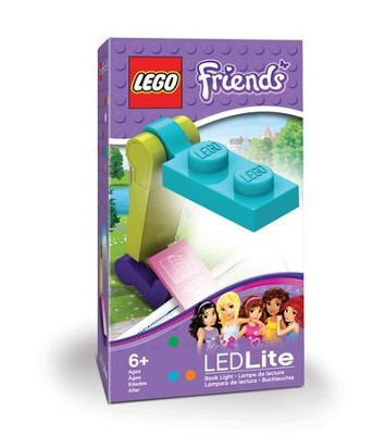 LEGO Friends, LED Booklight  -
