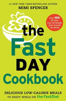FastCook - eBook  -     By: Mimi Spencer