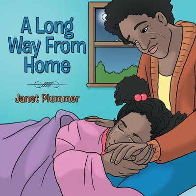 A Long Way From Home - eBook  -     By: Janet Plummer