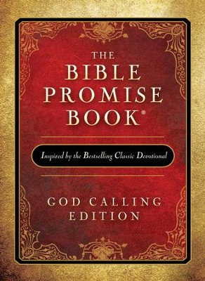 The Bible Promise Book: God Calling Edition - eBook  -