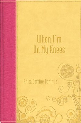 When I'm on My Knees - eBook  -     By: Anita Donihue