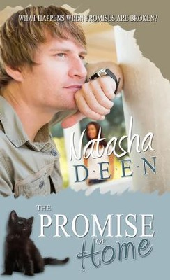 The Promise of Home - eBook  -     By: Natasha Deen