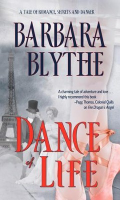 Dance of Life - eBook  -     By: Barbara Blythe