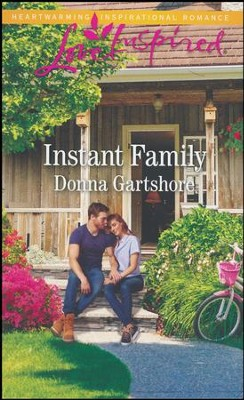 Instant Family  -     By: Donna Gartshore