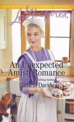 An Unexpected Amish Romance  -     By: Patricia Davids