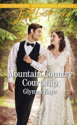 Mountain Country Courtship  -     By: Glynna Kaye