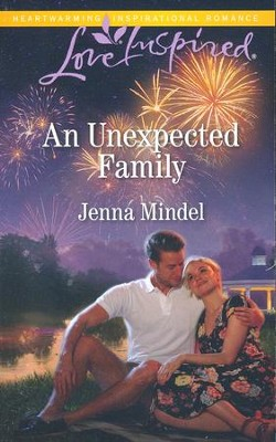 An Unexpected Family  -     By: Jenna Mindel
