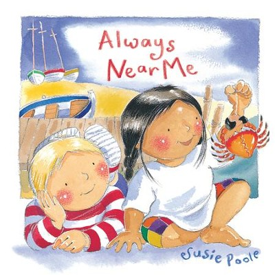 Always Near Me - eBook  -     By: Susie Poole