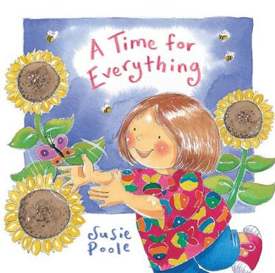 A Time for Everything - eBook  -     By: Susie Poole