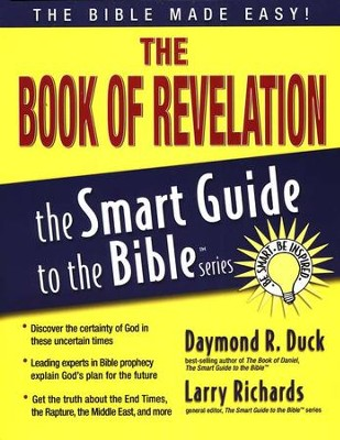 The Book of Revelation: The Smart Guide to the Bible Series - Slightly Imperfect  -