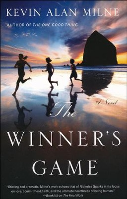 The Winner's Game   -     By: Kevin Alan Milne