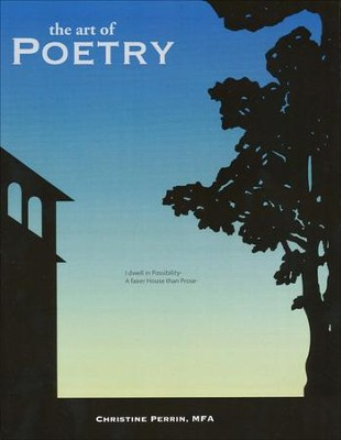 The Art of Poetry   -     By: Christine Perrin