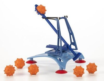 Air Strike Catapult  -