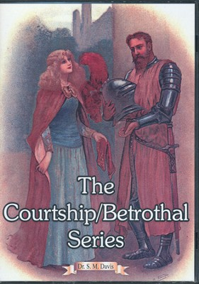 The Courtship/Betrothal DVD Series  -     By: Dr. S.M. Davis