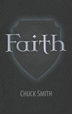 Faith, Study Guide   -     By: Chuck Smith
