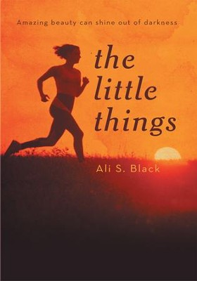 The Little Things - eBook  -     By: Ali S. Black