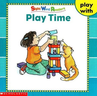 Sight Word Readers: Play Time   -     By: Linda Ward Beech