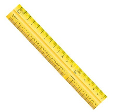 Ruler Bolder Borders Trimmer    -