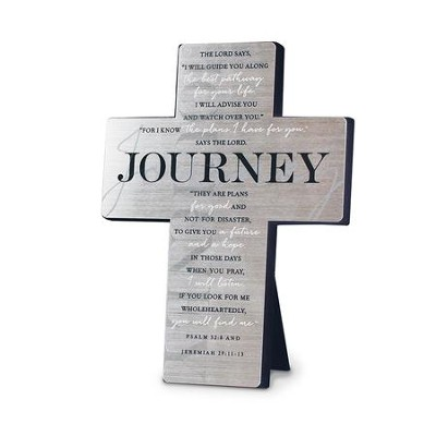 Journey Cross  -