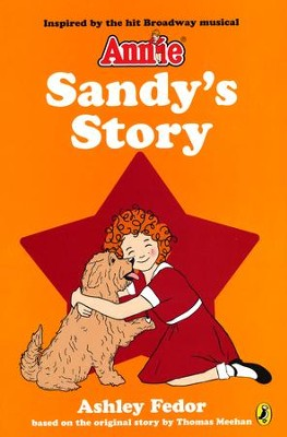 Sandy's Story  -     By: Ashley Fedor