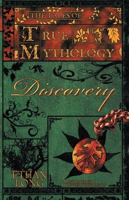 The Tales of True Mythology Discovery - eBook  -     By: Ethan Long