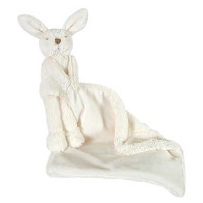 Little Bunnie Lovie, Cream  -