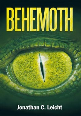 Behemoth - eBook  -     By: Jonathan C. Leicht