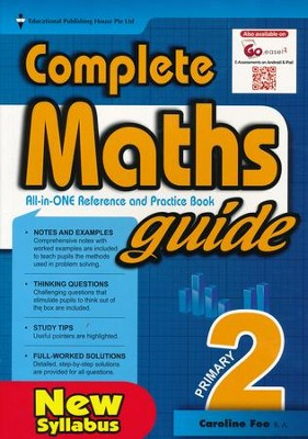 Complete Maths Guide P2   -