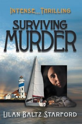 Surviving Murder - eBook  -     By: Lilan Baltz Starford