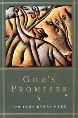 God's Promises for Your Every Need,               Pack of 10  -