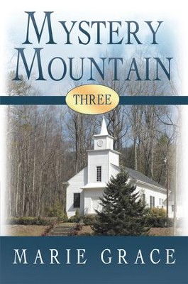 MYSTERY MOUNTAIN THREE - eBook  -