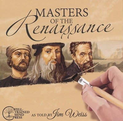 Masters of the Renaissance   -