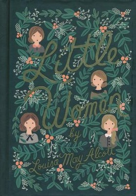 Little Women   -     By: Louisa May Alcott