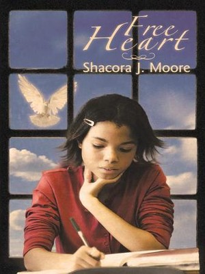 Free Heart - eBook  -     By: Shacora J. Moore