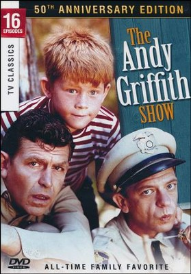 The Andy Griffith Show 50th Anniversary Edition   -