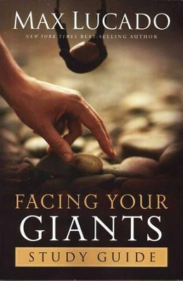 Facing Your Giants Study Guide   -     By: Max Lucado