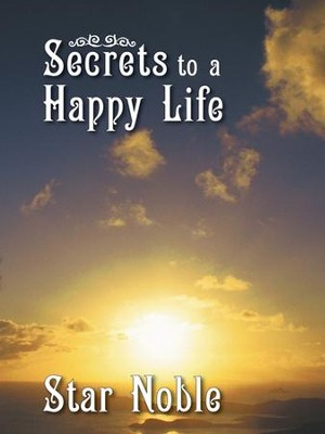 Secrets to a Happy Life - eBook  -