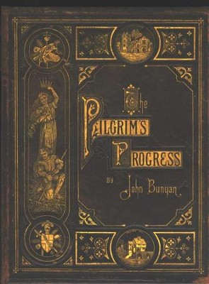 The Pilgrim's Progress, Anniversary Collector's Edition   -     By: John Bunyan