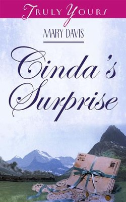 Cinda's Surprise - eBook  -     By: Mary Davis