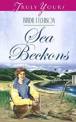 The Sea Beckons - eBook  -     By: Birdie Etchison