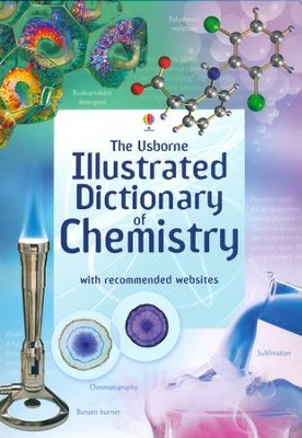 Illustrated Dictionary of Chemistry  -     By: Jane Wertheim, Chris Oxlade, Corinne Stockley