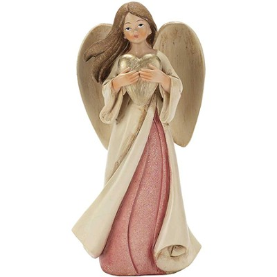 Angel with Heart, Large  -