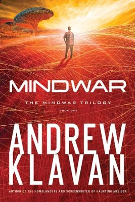 MindWar, The Mindwar Trilogy Series #1 -eBook   -     By: Andrew Klavan