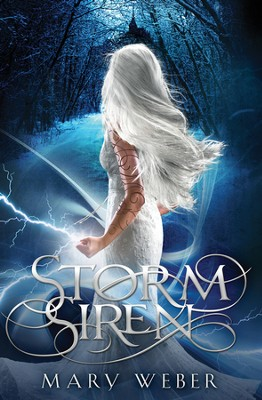 Storm Siren - eBook  -     By: Mary Weber