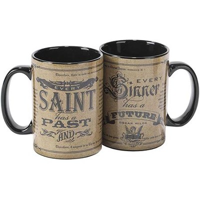 Every Saint Has A Past Mug  -