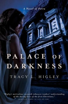 Palace of Darkness - eBook   -     By: Tracy Higley