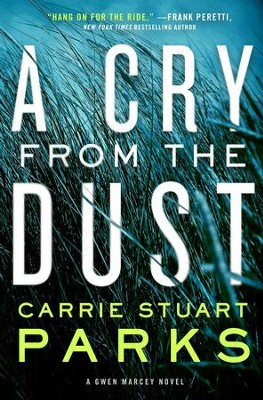 A Cry from the Dust #1 eBook   -     By: Carrie Parks