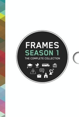 FRAMES Season 1: The Complete Collection - eBook  -     By: Barna Group