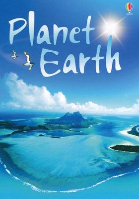 Planet Earth (Level 2) - Internet Referenced  -     By: Leonie Pratt